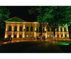 Revelion 2019 La Palatul Ghica Tei