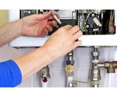 Reparatii si service centrale termice Bucuresti