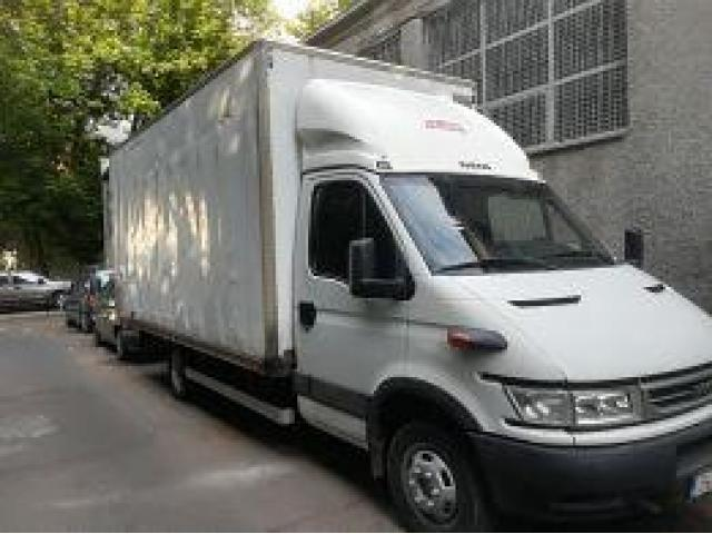 Transport mobila  mutari Bucuresti