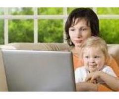 Activitate online de acasa 2-3 ore/zi.