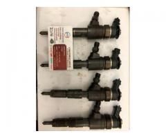 Injectoare Citroen / Peugeot 1.4 HDI 0445110135