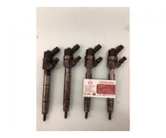 Injector Mercedes 1.7 Cod 0445110015