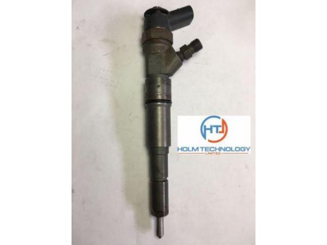 Injector BMW 320d E90 cod 0445110216