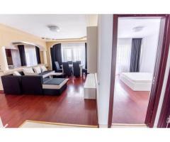 Apartament deosebit, Bulevardul Pipera nr.131