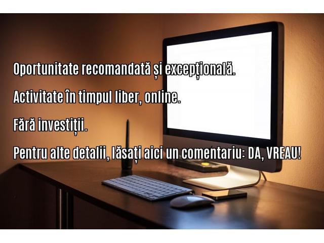 Job operator internet