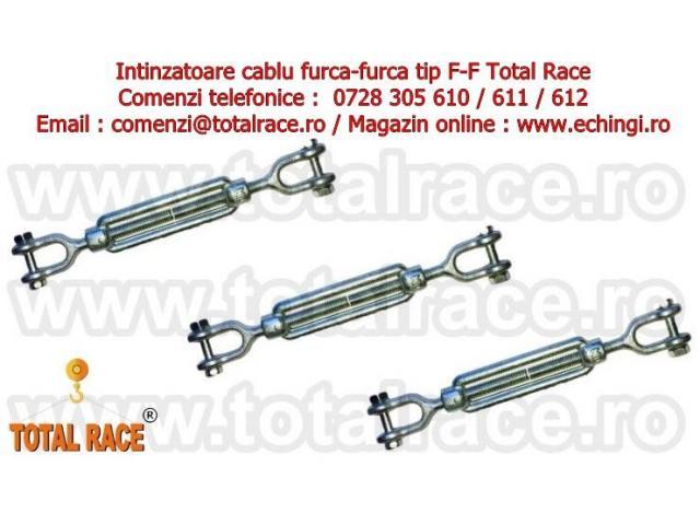 Intinzatoare cablu furca-furca tip F-F stoc Bucuresti