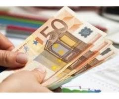 Oferta de împrumut de finanare sigure i fiabile