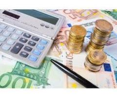 Ofertă de credit persoanelor cu caracter bun
