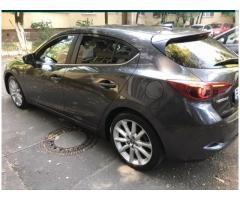 Mazda 3G120 Revolution IN GARANTIE