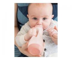 Biberon anticolici Easy-Grip (usor de tinut) 240 ml