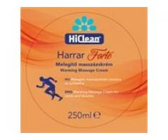 CREMA MASAJ DURERI MUSCULARE SI ARTICULARE HICLEAN HARRAR FORTE 250 ML