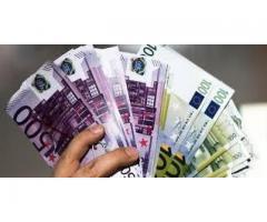 Oferta de împrumut pentru a-ți rezolva datoriile, factura și chiria