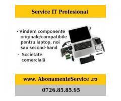 Schimbare piese Laptop, Reparatii Laptop