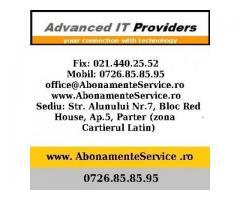 Service Laptop profesional Prelungirea Ghencea