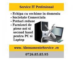 Oferta Service Calculatoare Prelungirea Ghencea