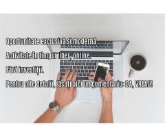 Colaborator online
