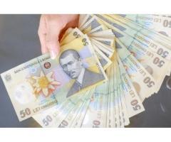 Împrumut, finanțare și investiții