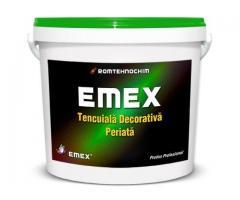 Tencuiala Decorativa Periata EMEX