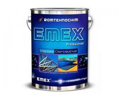 Vopsea Clorcauciuc pentru Piscine EMEX