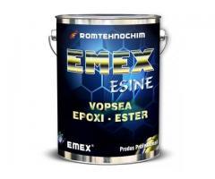 Email Epoxy - Ester EMEX ESINE