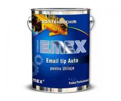 Vopsea tip Auto pentru Utilaje EMEX