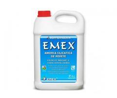 Amorsa de Perete Silicatica EMEX