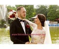 Fimare profesionala de nunta