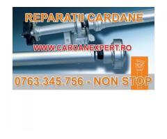 Reparatie Cardan IVECO EUROTRAKKER, MAGIRUS, STRALIS, TECTOR, TRAKKER