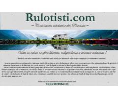 Comunitatea rulotistilor din Romania Calarasi