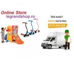 legrandshop.ro, magazin online cu articole pentru copii