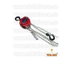 Palan manual cu lant Total Race