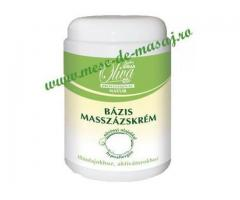 CREMA DE MASAJ NATURAL OLIVA LSP 1000 ML
