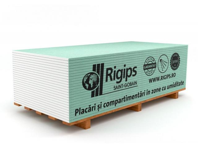 Montaj pereti despartitori si tavane gips-carton ( rigips ) zugraveli