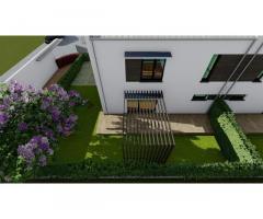 Casa tip Duplex - 4 camere Popesti Leordeni
