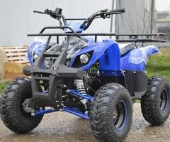 ATV NITRO RUGBY M10