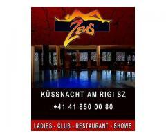 ZEUS Club Elvetia cauta fete la munca! SUPER CISTIGURI!!!