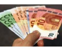 Oferta de împrumut de bani cu termeni foarte simpli și nu