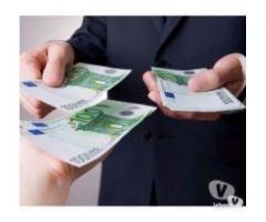 oferi împrumut pe termen scurt si lung, variind de la 50.000€