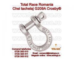 Chei tachelaj Omega G209A Crosby®