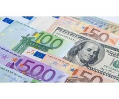 Ofertă financiară mare