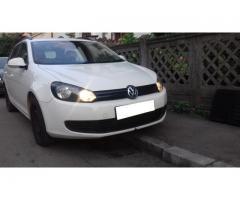 Dezmembrez VW Golf 6 Break Diesel in Bucuresti