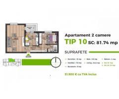 Super Oferta!!! Apartament 2 camere