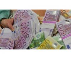 Oferta de împrumut privat de la 1000 la 10.000.000 €