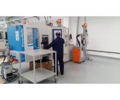 Operator Injectare Mase Plastice