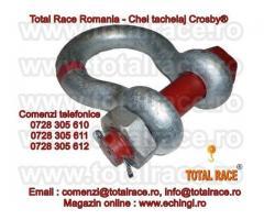 Crosby® Cheie tachelaj / Gambeti / Shackles G2140 Crosby