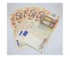 Vendita offerta di prestito tra l'individuo urgente