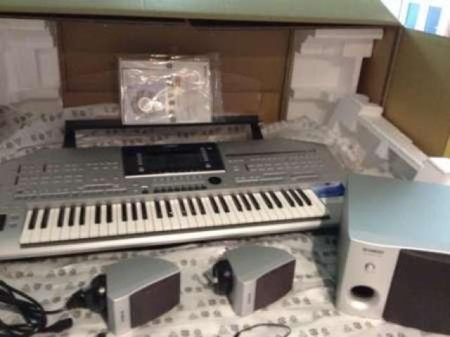 yamaha tyros 5 tastatură  €1200 vânzări bonanza