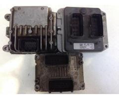 Reparatii / vanzari calculatoare motor auto Opel Astra, Vectra, Zafira
