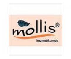 CREMA DE MASAJ MOLLIS NEUTRA , FARA PARABENI 1000 ML