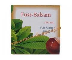 BALSAM CU CASTANE SALBATICA ( FUSS BALSAM )